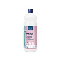 WC-puhdistusaine, Kiilto -tuotekuva Puhdistusaineet