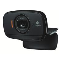 Web-kamerat Logitech, Webbikamera -tuotekuva