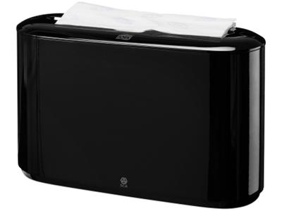 'Tork Xpress® pöytäannostelija Multifold käsipyyhkeelle H2, musta'