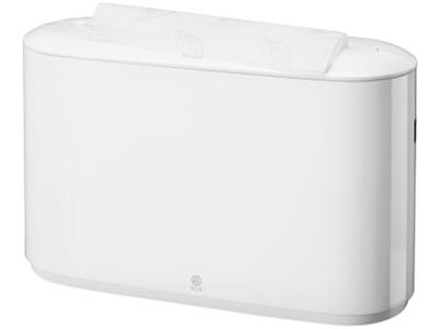 'Tork Xpress® pöytäannostelija Multifold käsipyyhkeelle H2, valkoinen'