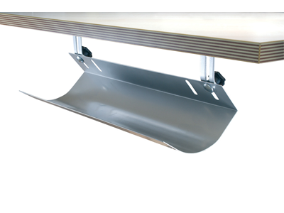 'Kaapelikouru pöydän alle, 46 cm'