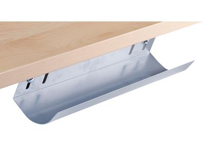 'Kaapelikouru pöydän alle, 76 cm'