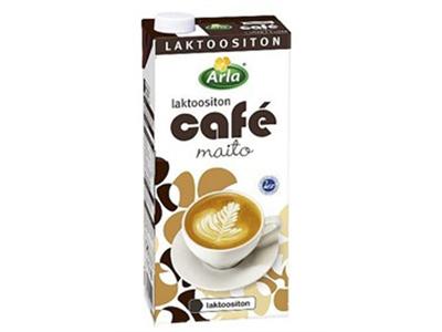 'Kahvimaito, Arla ingman laktoositon 1 l'