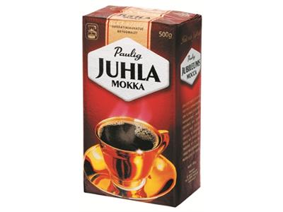 Kahvipaketti Hinta