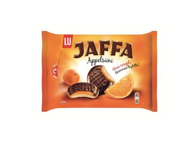 'Keksi, LU, Jaffa appelsiini 294g'