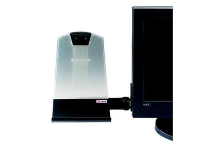 'Konseptiteline, 3M DH445, LCD-näytölle'