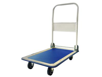 'Kuljetuskärry, kokoontaittuva, 150 kg'