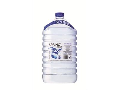 'Lähdevesi, Spring aqua still 10 l'