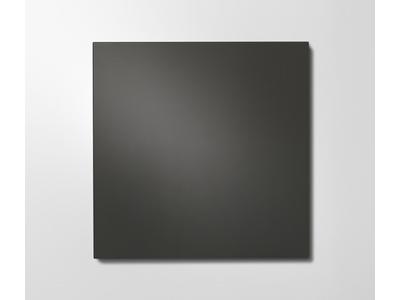 'Lasikirjoitustaulu, Mood, 300x300, tummanharmaa (classy 110)'