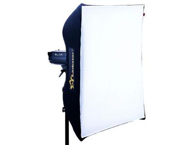 'Salamasuodin, Linkstar Softbox, 30x120 cm'