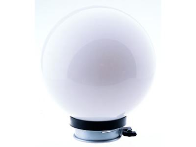 'Diffuusiopallo, Linkstar, 30 cm'
