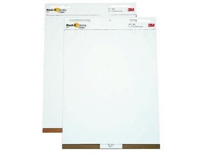 'Itsekiinnittyvä taululehtiö, Post-it 559, 63x77cm, 1 pkt/2'