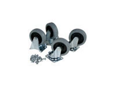 'Teollisuuspyörä, NYG 160-4, 160 mm'