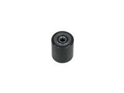 'Teollisuuspyörä,  80x93 mm, polyuretaania'