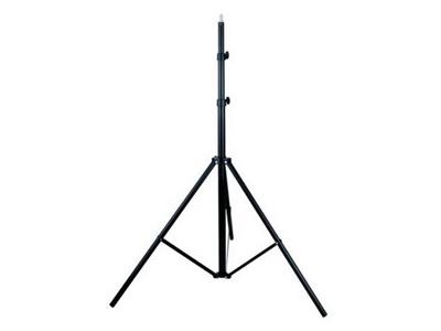 'Valaisinjalusta, Linkstar, 86-205 cm, ilmavaimennettu'