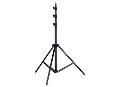 'Valaisinjalusta, Linkstar, 103-300 cm, ilmavaimenenttu'