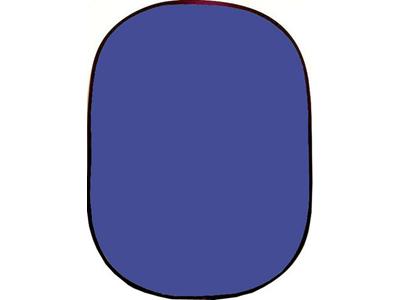 'Valokuvaustausta, 148x200 cm, sininen'