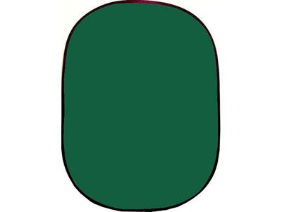 'Valokuvaustausta, 102x153 cm, vihreä'