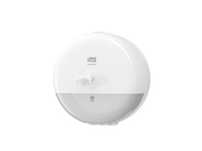 'WC-paperiannostelija, Tork Smartone®, T8, valkoinen'